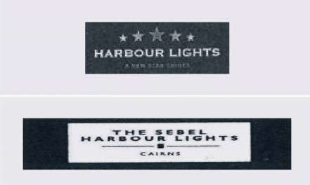 Harbour Lights Trademark Enforced for Apartments and Leases