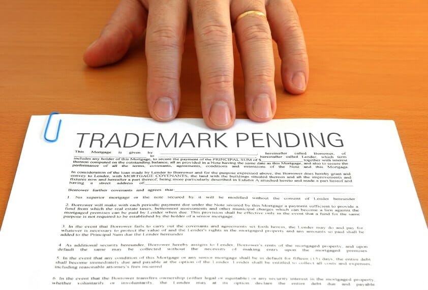 Steps to Register a Trademark (exporters)
